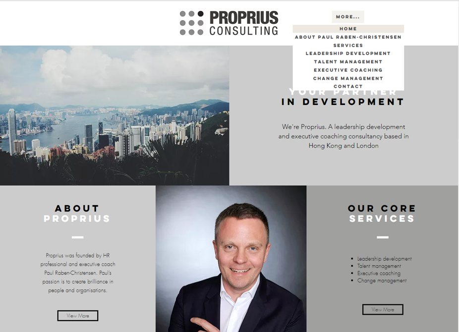 Proprius Consulting